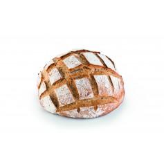 Boule de pain bûcheron